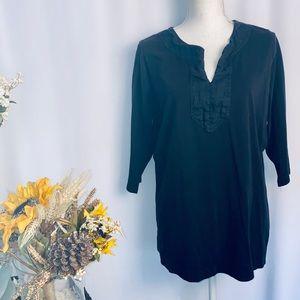 Lauren Ralph Lauren 1X Long Sleeved Shirt